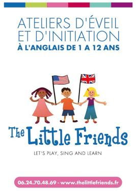 the-little-friends